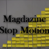 """The MagdaZine Motion 2012-2013"""